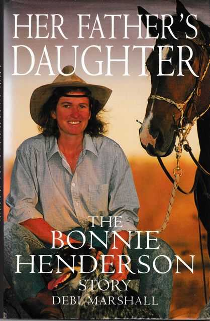 Her Father's Daughter - The Bonnie Henderson, Debi Marshall