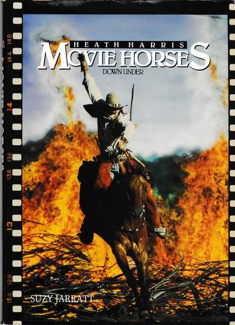 Heath Harris Movie Horses Down Under, Suzy Jarratt