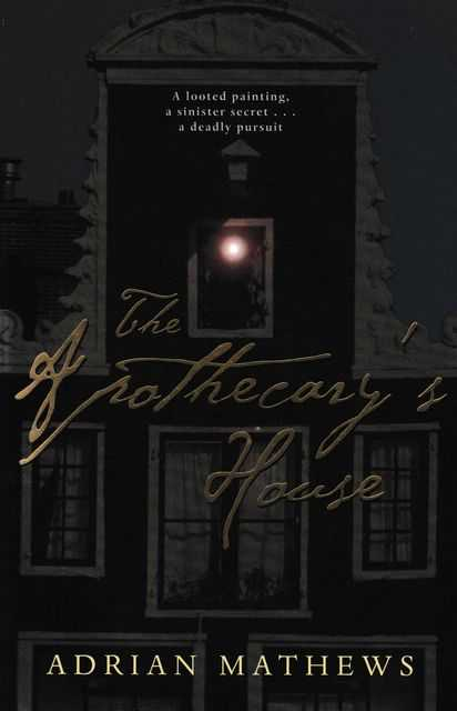 The Apothecary's House, Adrian Mathews