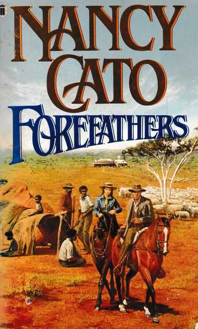 Forefathers, Nancy Cato