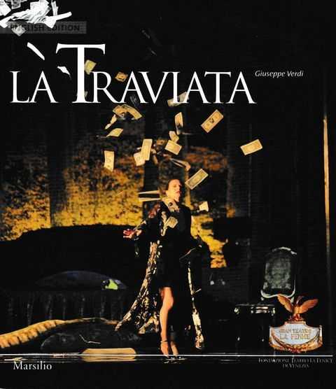 L Traviata, Giuseppe Verdi