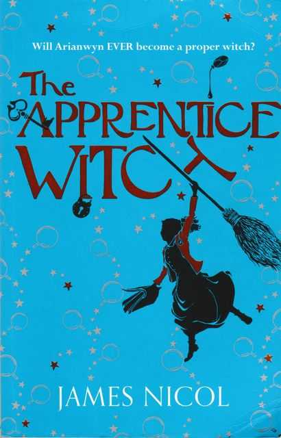 The Apprentice Witch, James Nicol