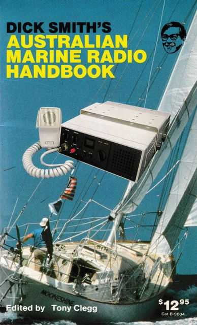 Image for Dick Smith's Australian Marine Radio Handbook