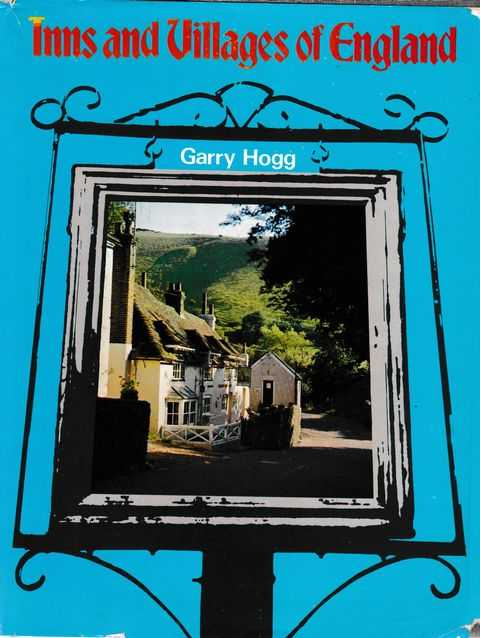 Inns and Villages of England, Garry Hogg