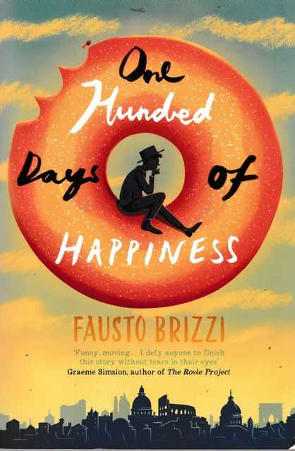 One Hundred Days of Happiness, Fausto Brizzi