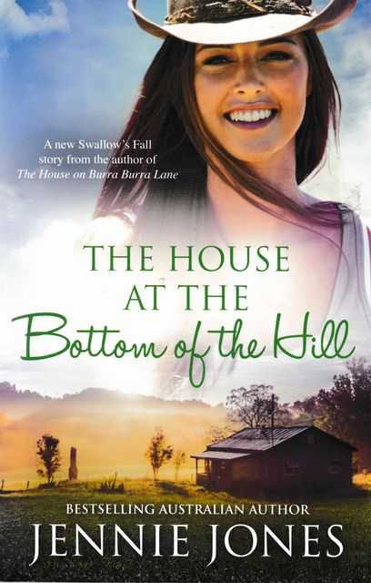 The House at the Bottom of the Hill, Jennie Jones