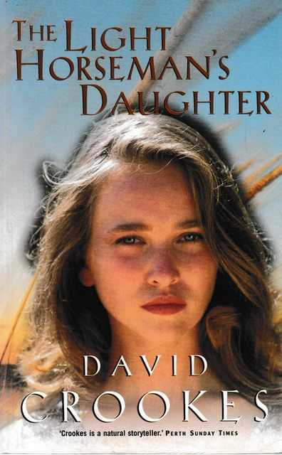 The Light Horseman's Daughter, David Crooks
