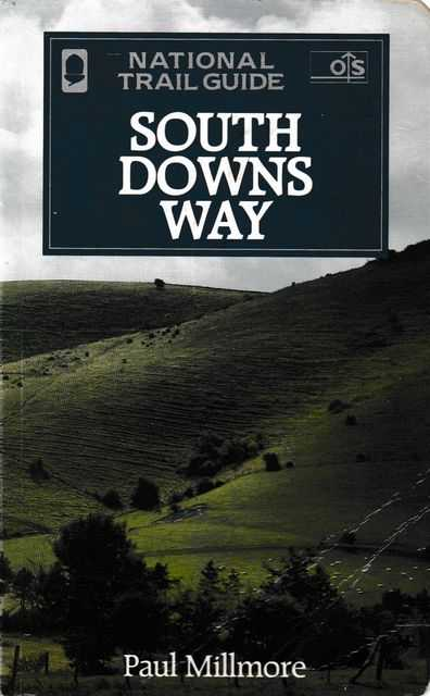 South Downs Way, Paul Millmore