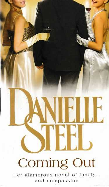 Coming Out, Danielle Steel