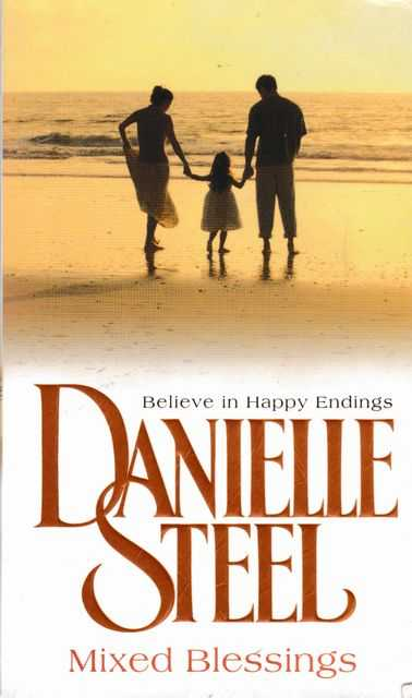 Mixed Blessings, Danielle Steel