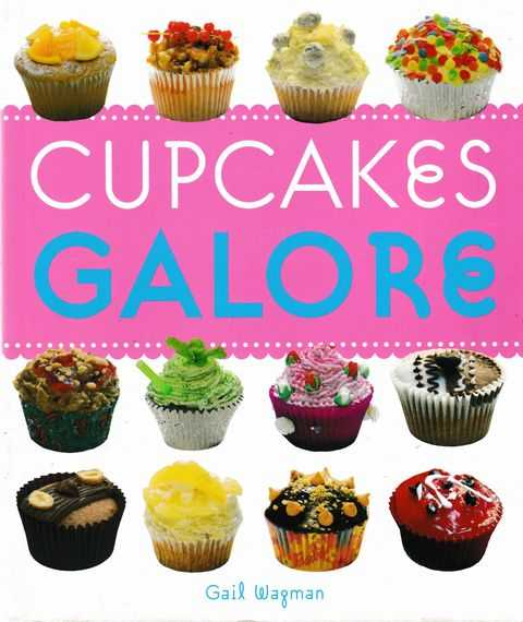 Image for Cupcakes Galore