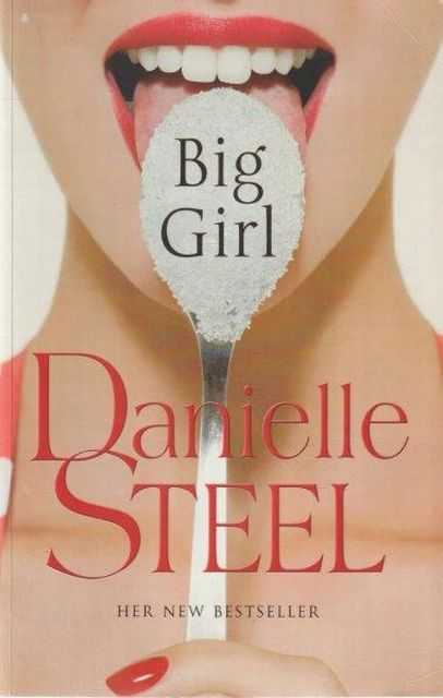 Big Girl, Danielle Steel