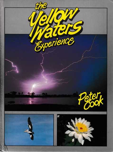 The Yellow Waters Experience, Peter Cook