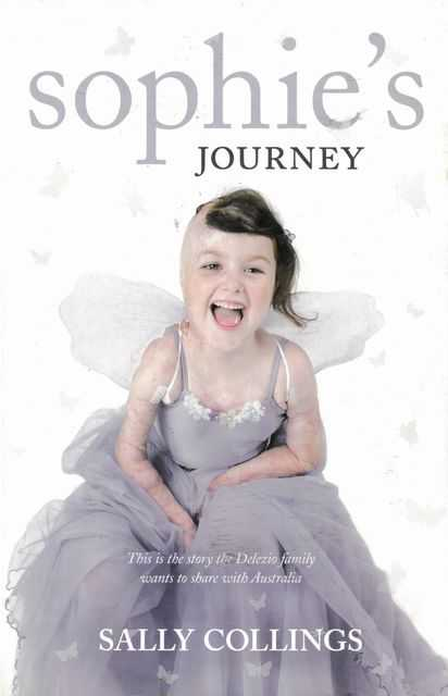 Sophie's Journey, Sally Collings