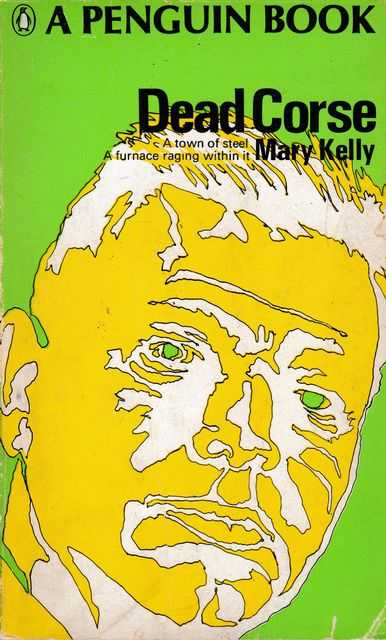 Dead Corse, Mary Kelly