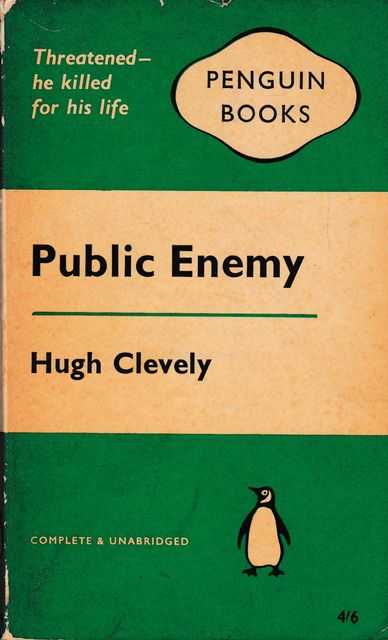 Public Enemy, Hugh Clevely