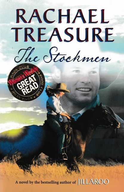 The Stockmen, Rachael Treasure