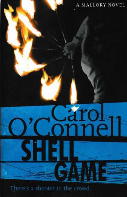 Shell Game, Carol 'Connell