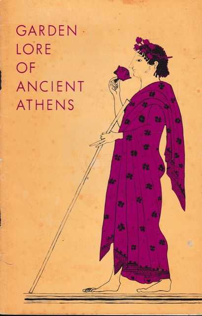 Garden Lore of Ancient Athens, American School of Classical Studies at Athens