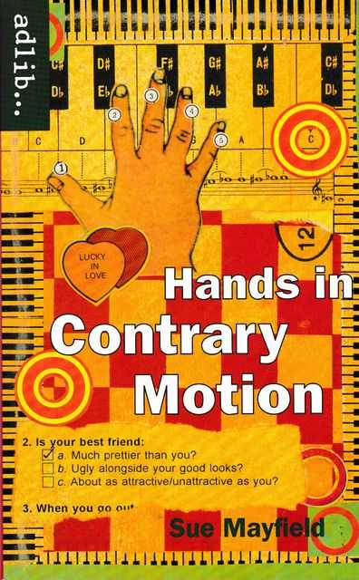 Hands in Contrary Motion, Sue Mayfield