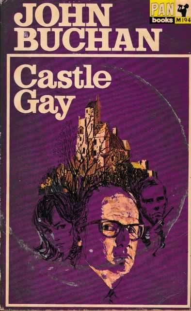 Castle Gay, John Buchan