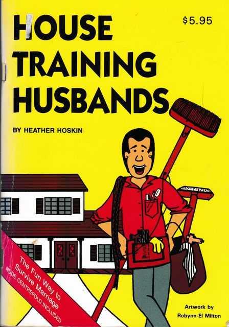 House Training Husbands, Heather Hoskin