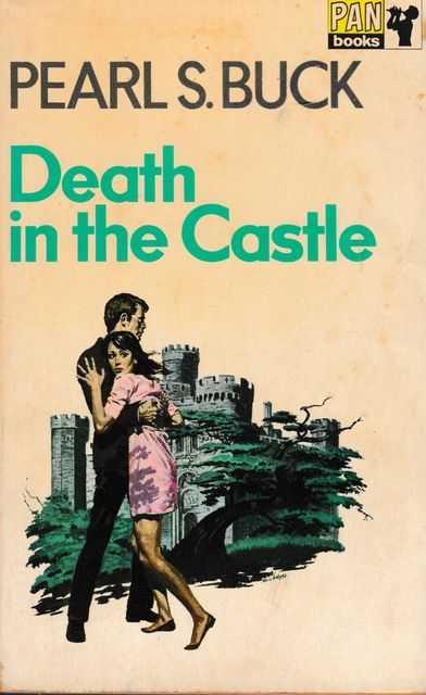 Death in the Castle, Pearl S. Buck