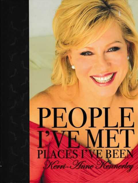 People I've Met, KeriAnne Kennerley