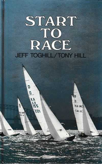 Start to Race, Jeff Toghill, Tony Hill