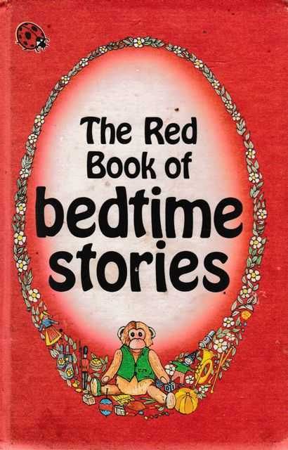 The Red Book of Bedtime Stories, Various