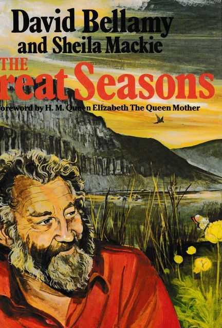 The Great Seasons, David Bellamy