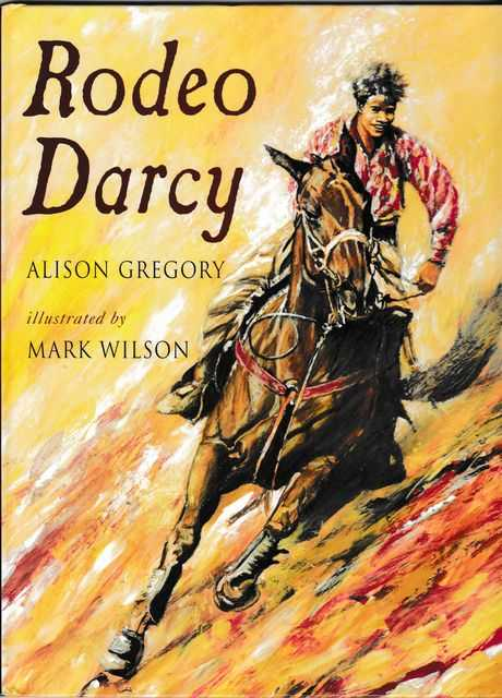 Rodeo Darcy, Alison Gregory