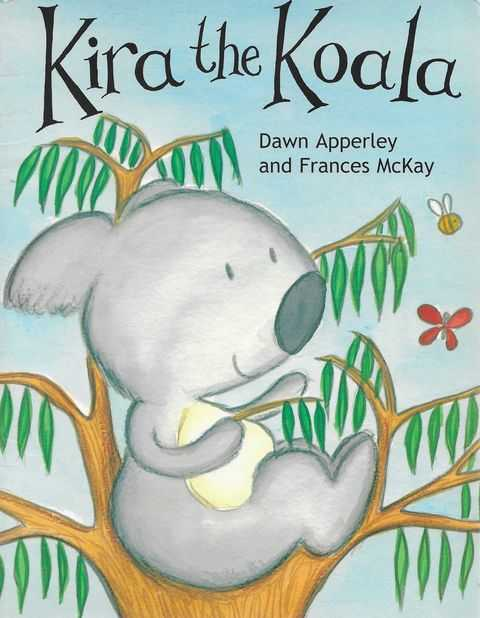 Kira The Koala, Dawn Apperley