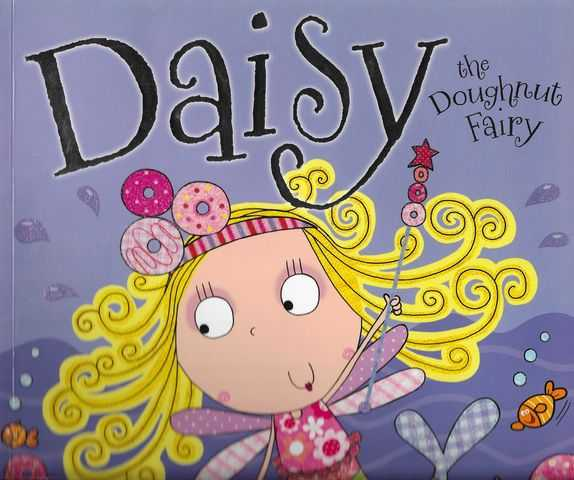 Daisy the Doughnut Fairy, Tim Bugbird
