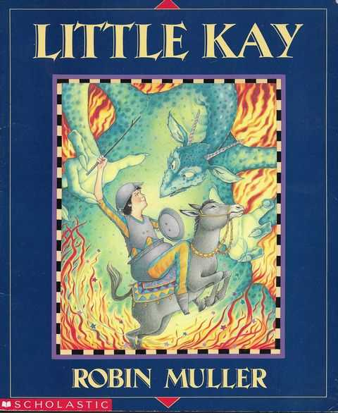 Little Kay, Robin Muller