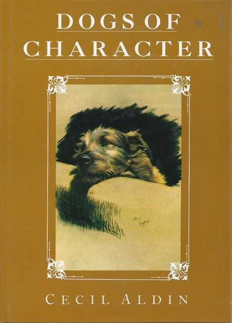 Dogs of Character, Cecil Aldin