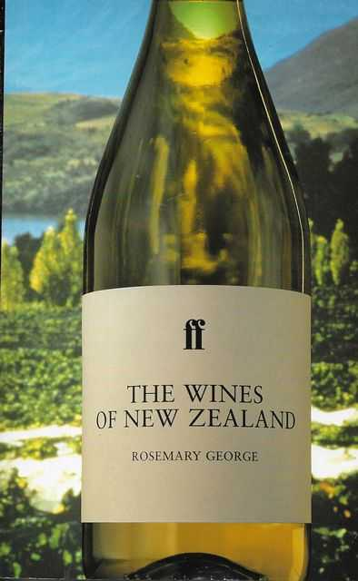 The Wines of New Zealand, Rosemary George