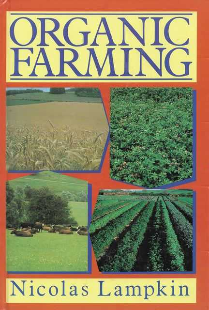 Image for Organic Farming