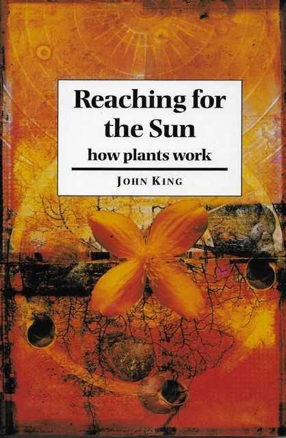Reaching for the Sun: How Plants Work, John King
