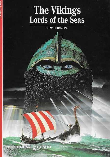 The Vikings: Lords of the Seas, Yves Cohat