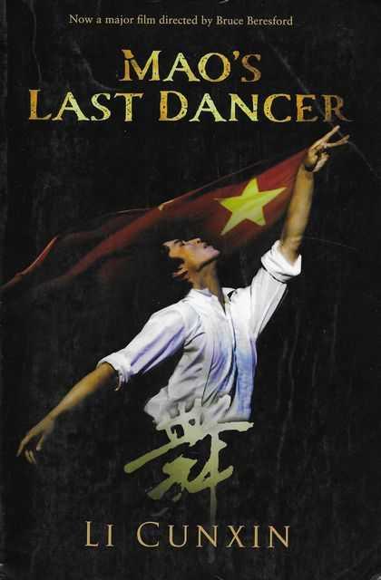 Mao's Last Dancer, Li Cunxin
