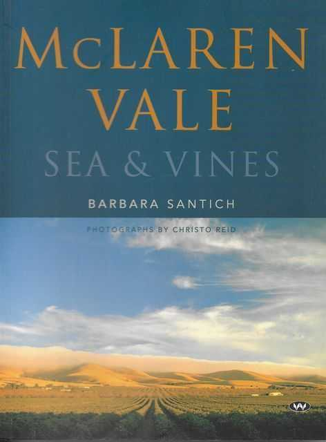 McLaren Vale Sea & Vines, Barbara Santich