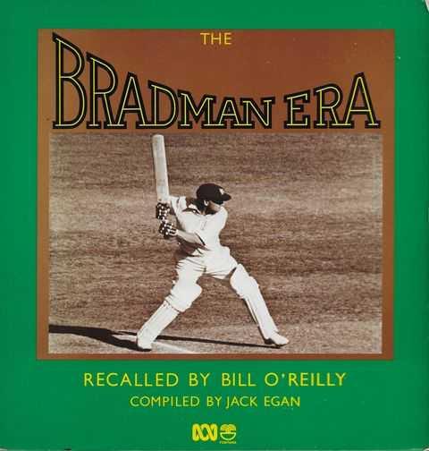 The Bradman Era