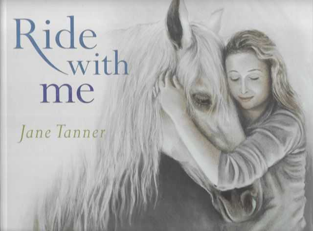 Ride with Me, Jane Tanner
