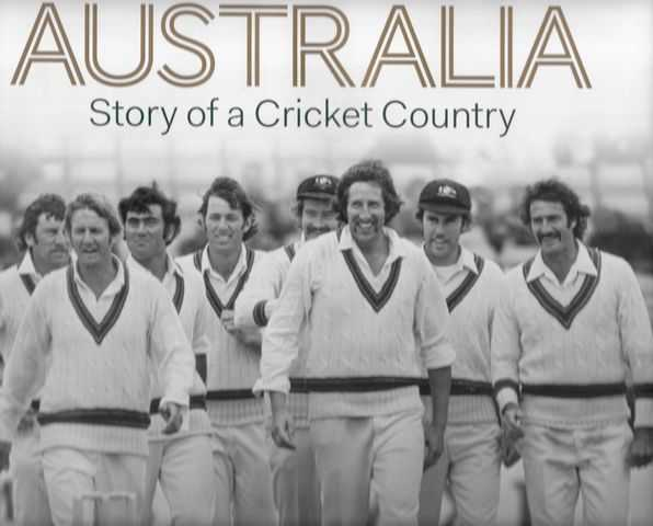 Australia: Story of a Cricket Country, Christian Ryan [Editor]