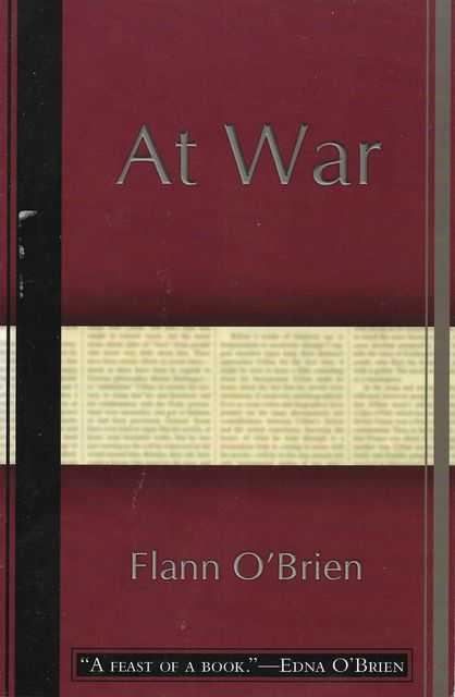 Image for At War
