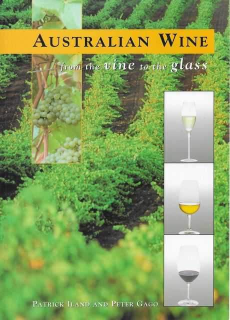 Image for Australian Wine - From the Vine to the Glass