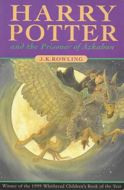 Image for Harry Potter and The Prince of Azkaban
