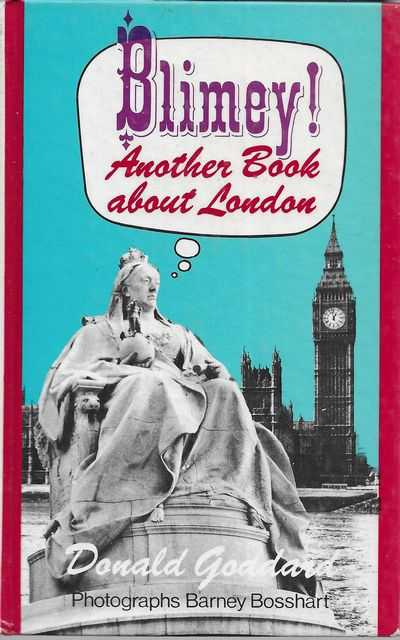 Image for Blimey! Another Book About London