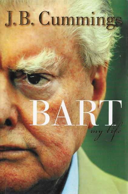 Image for Bart My Life